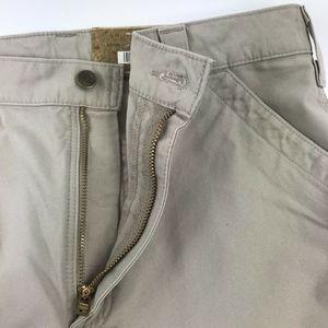 Carhartt Pants - NWT Carhartt Canvas Work Dungaree Cargo Pants 34